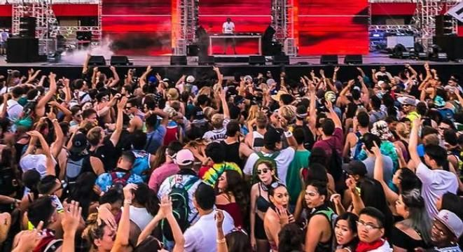 3 People Die During Hard Summer Music Festival In Southern California