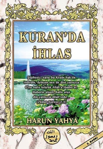Kuran'da İhlas kitabını indir veya oku
