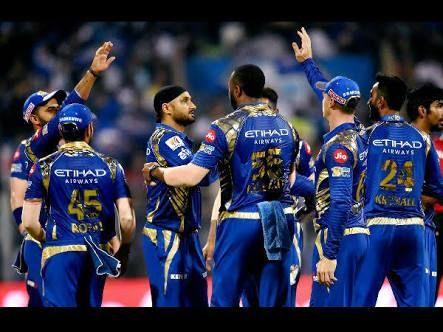 मुंबई इंडियंस IPL इतिहास में सबसे बड़ी जीत दर्ज करने वाली टीम बनी