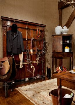Stable Style: Tack Rooms to Inspire