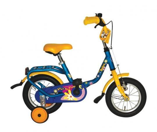Biciclete pentru copii cu varsta pana la 5 ani