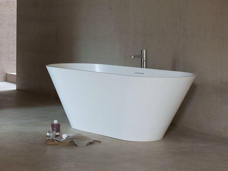 17 migliori idee su bagno in pietra su pinterest doccia - Sognare vasca da bagno ...