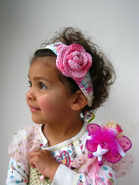 424 besten Ободки Bilder auf Pinterest | Hairbows ...