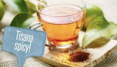 Tisana fai da te allo zenzero: per dimagrire e tenere lontano il raffreddore! | Giardinieri in affitto
