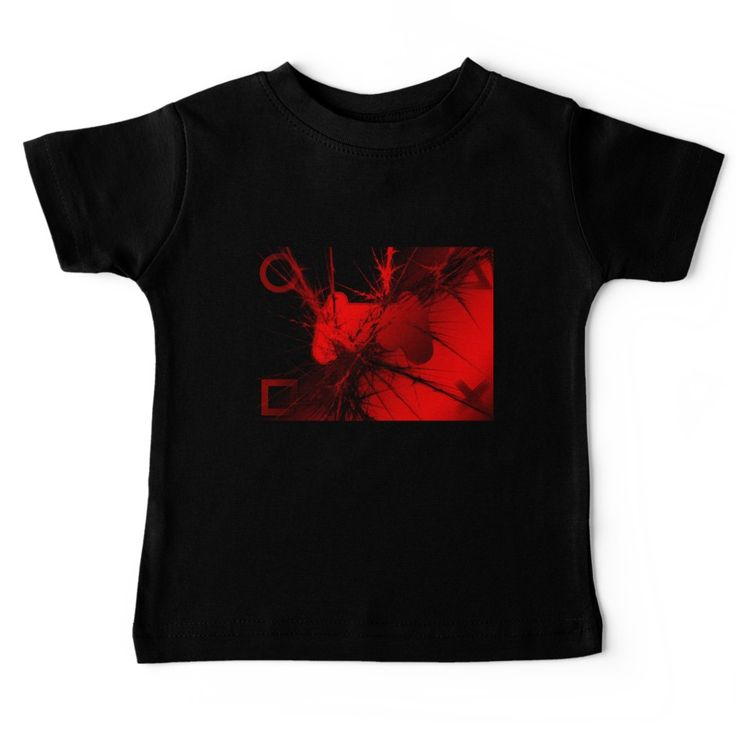 PS3  Gaming Baby  Kids  T-Shirt by Emily Pigou. #ps3 #gaming #gamer #tshirt #style #family #giftsforhim #giftsforher #geek #geektshirt #baby #babytshirt #kids #kidstshirt #gamingtshirt #fashion #art #39 #badass #geekstyle #awesome  #onlineshopping #shopping #babyfashion #babyshirt #coolbaby #cool