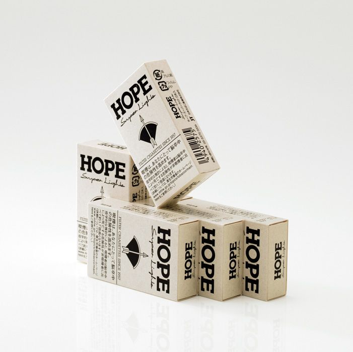 HOPE : クリックすると新しいウィンドウで開きます | Sumally (サマリー)