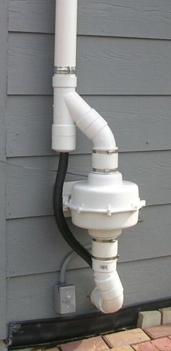 Do It Yourself Radon Mitigation Help Guide