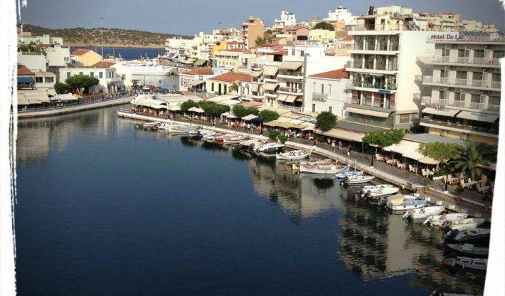 Agios Nikolaos! – Kavousanos Apartments