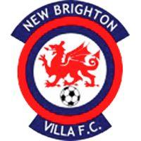 NEW BRIGHTON VILLA football club   - wales