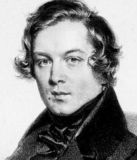 a biography of robert schumann a german romantic period composer Robert schumann: biography,  the moldau: composer & themes go to the romantic period in music:  schubert & schumann: german.