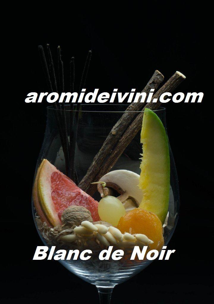 Champagne - Blanc de Noir.
