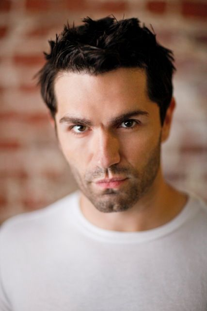 Sam Witwer, being human