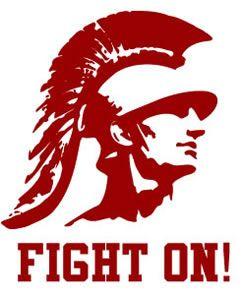 USC Trojans Fight on!!!