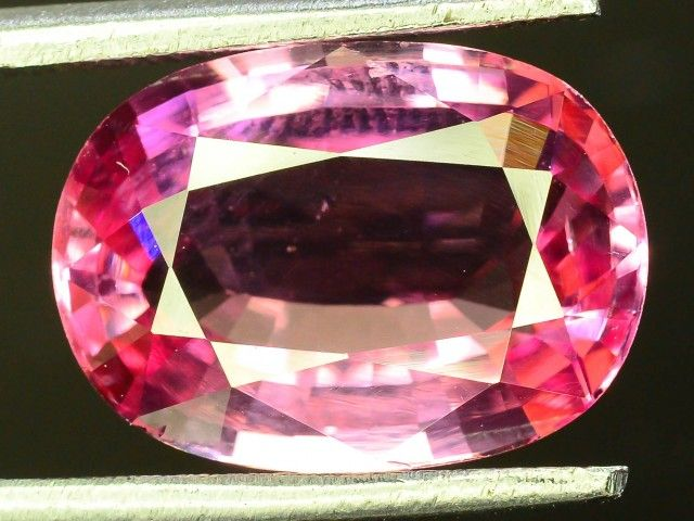 4.75 CT Untreated Sparkling Spinel~