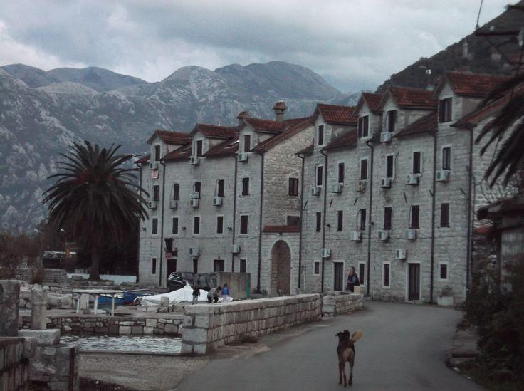 Lepetane, Montenegro