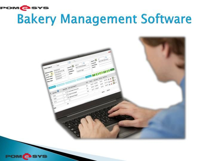 Have you been considering investing in a software package for your bakery or foodservice business?  TwinPeaks provides specialty software for bakery and foodservice businesses.