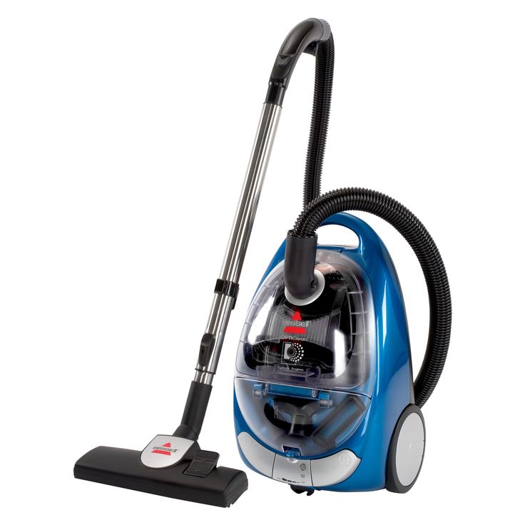 Hardfloor bagless vacuum cleaners have a status for being very modern, stylish and effective at cleaning.