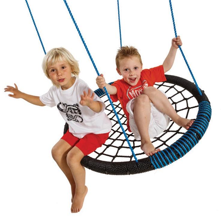 Nest Swing Seat (Oval)