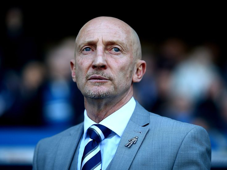 QPR set to appoint Ian Holloway as Jimmy Floyd Hasselbaink's successor #appoint #holloway #jimmy #floyd #hasselbaink #successor