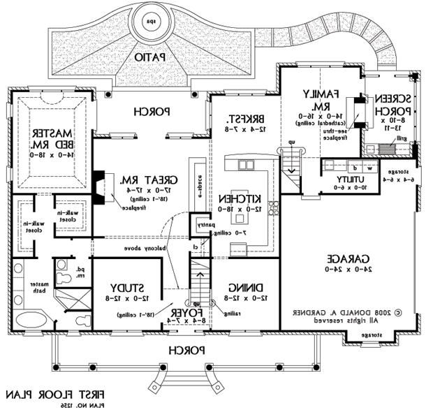 17 best images about dream home plans on pinterest queen for Eastlake house plan