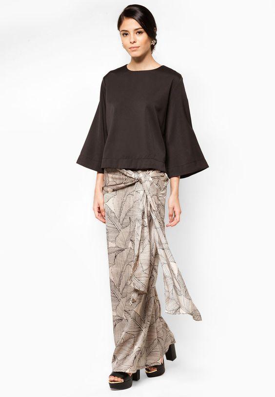 Model-Baju-Batik-38.jpg (564×814)
