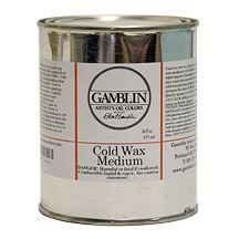 Oil Mediums & Varnishes