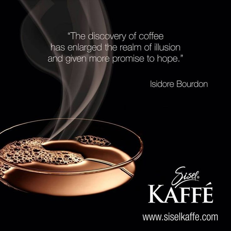 Did you have your cup this morning? #SiselKaffe #Coffee