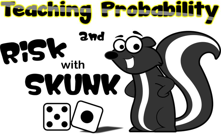 Click here to download a FREE PDF version of this game to file away for later! SKUNK is a classroom classic – it involves risk, reward, and math that teaches concepts like probability and chance. O…