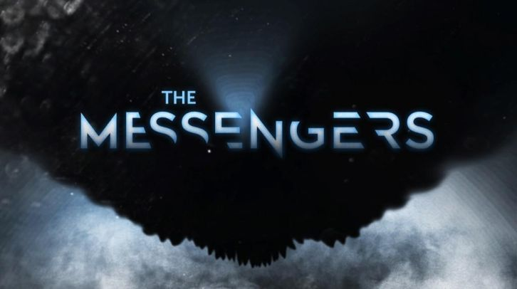 """The Messengers - Awakening (Pilot) - Advance Preview: """"Loud, But Not Quite Clear"""" 