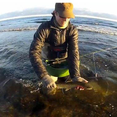 33 Best Fly Fishing Tips And News Images On Pinterest