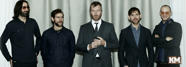 "YENI VIDEO: The National – ""Sea Of Love"" 