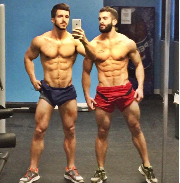 Naked Guys Gym Locker Room Tumblr