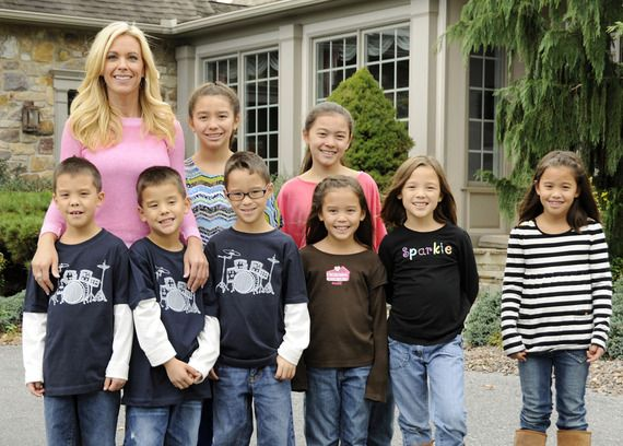 Kate Gosselin Returns to TLC for a One Night Special Feature