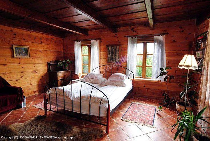 Przytulny dom z ogrodem usytuowany w cichym, słonecznym miejscu w centrum Białowieży. Więcej informacji na: http://www.nocowanie.pl/noclegi/bialowieza/agroturystyka/2316/ #nocowaniepl