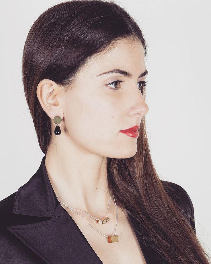 #geometricjewelry #geometric #geometricearrings #brassjewelry #brassearrings #goldjewelry #necklace #handmade #handmadecurator #handmadeisbetter #contemporary #etsy #etsyshop #finejewellery #fashion #fashionjewelry #handcrafted  #vsco #luxury #modernjewelry #necklace #ourbestfinds #shophandmade #uniquejewelry #vogueaccessory #zara #zaradaily #zaraworld