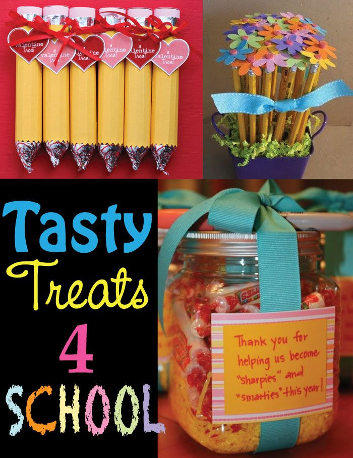 Cute for teacher gifts