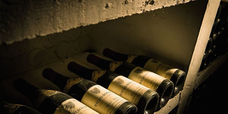 Most Expensive Red Wine - Best Wine In The World