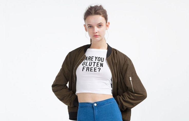 Después de la polémica que desató la camiseta de Forever 21 por su supuesto mensaje pro-violación, recordamos otras 9 que tuvieron un efecto similar en la sociedad.