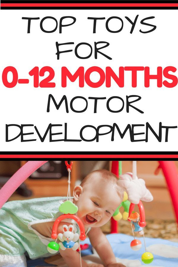 Best Baby Toys For Fine Motor Development Newborns Infants