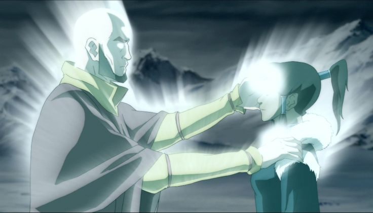 The Legend of Korra: Book 1 Finale Review | At the Buzzer