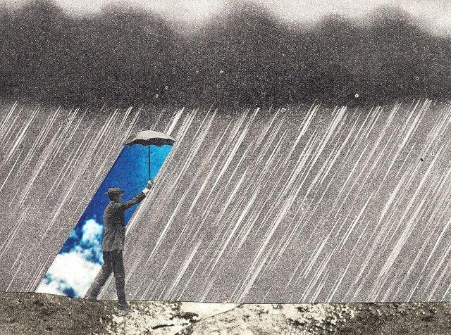 5分で理解できる! マッキンゼー社員も使う、魔法の問題解決フレームワーク「空→雨→傘」とは|U-NOTE [ユーノート]