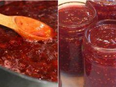 Jak si doma vytvořit jakýkoliv druh marmelády za 5 minut. Tento super recept by měl znát každý