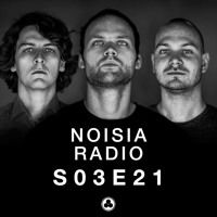 Noisia Radio S03E21 by Noisia Radio on SoundCloud