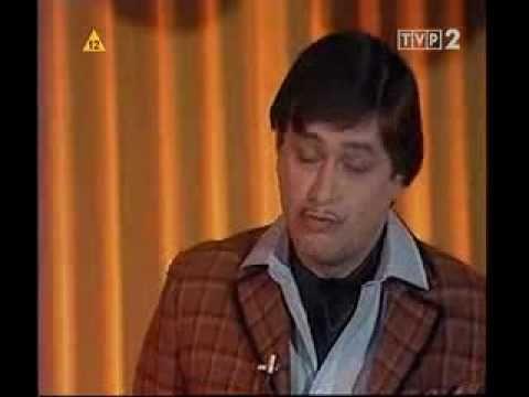 Kabaret Dudek - Janusz Gajos - Kordła