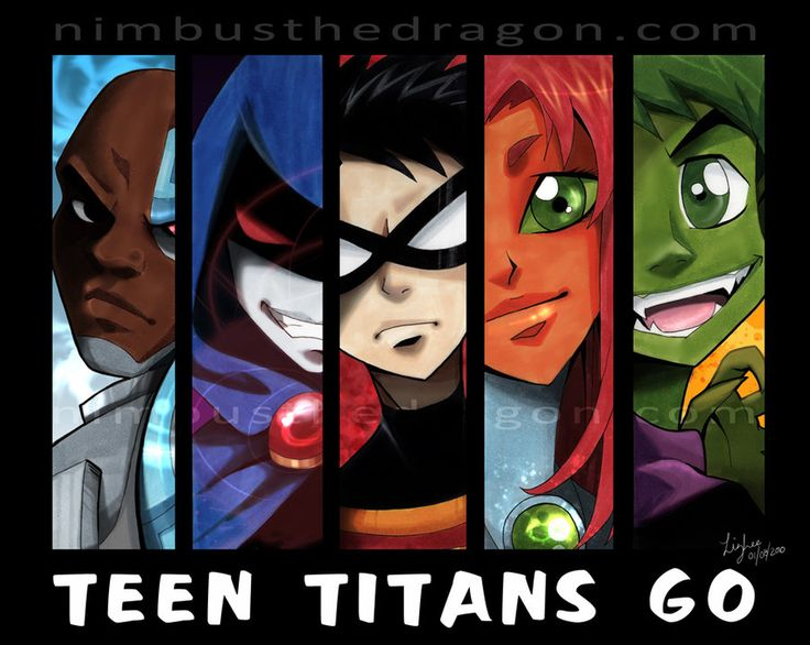 Jvenes Titanes / Teen Titans Cronologa - ComicZine