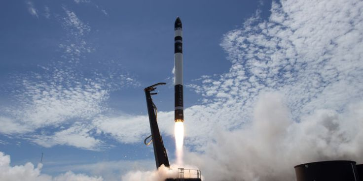 Rocket Lab makes it into orbit, nears commercial operations - Ars Technica article