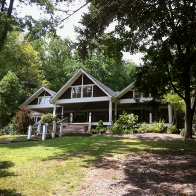 Apartment Finder Asheville Nc: Cool House Montreat NC. The Galax House. I Pass By This