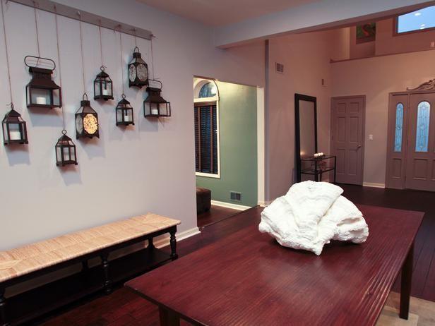 Love this lantern wallWall Art, Wall Decor, Lanterns Wall, House Ideas, Diy Art, Wall Display, Hanging Lanterns, Diy Decor, Diy Hanging Indoor Lanterns