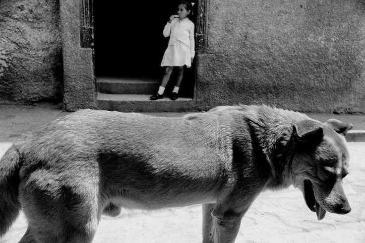 Magnum Photos - Sergio Larrain CHILE. Valparaiso. 1963. ©Sergio Larrain/Magnum Photos