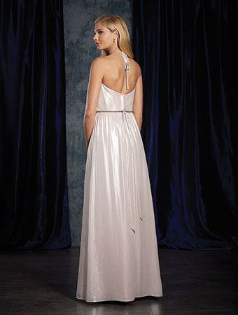 Alfred Angelo Bridal Style 8122L from All Bridesmaid Dress Collections